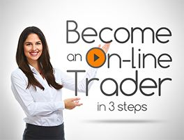 Become a trader